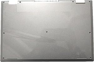 Laptop Bottom Case Cover D Shell for DELL Inspiron 3147 Silver 0F1GJJ