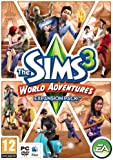The Sims 3: World Adventures - Expansion Pack (PC/Mac DVD)