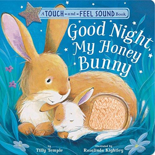 Good Night, My Honey Bunny ()