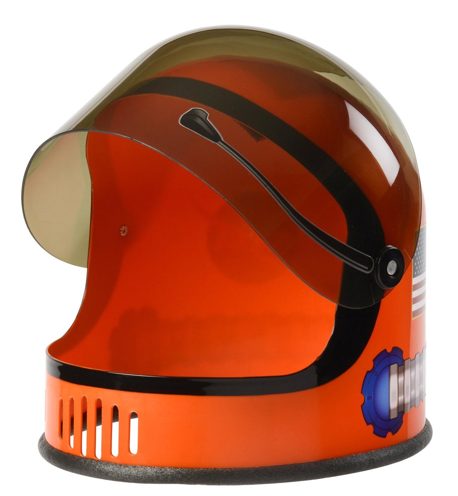 plastic astronaut helmet - 923×1000