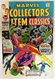 Stan Lee Signed Collector's Item Classics Comic Book - JSA Authenticated - Autographed Celebrity Memorabilia