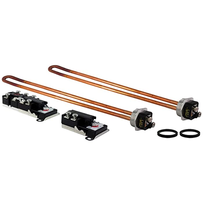 The Best Water Tank Heating Elements