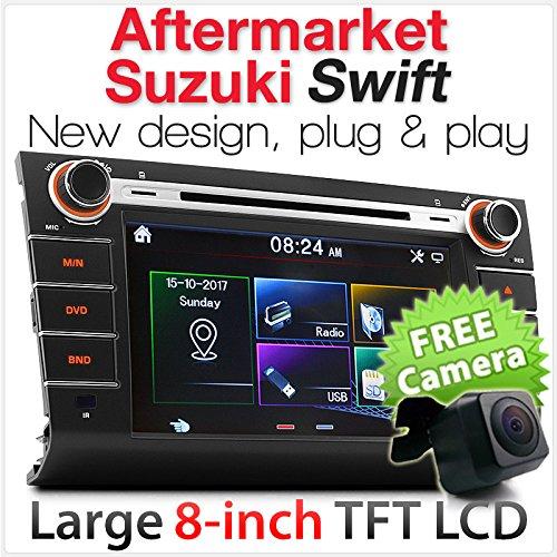 Suzuki Aftermarket - 7