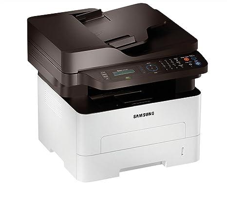 Samsung SL-M2675FN/SEE - Impresora multifunción láser ...