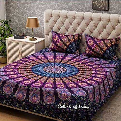 Quilt Cover Sets Purple