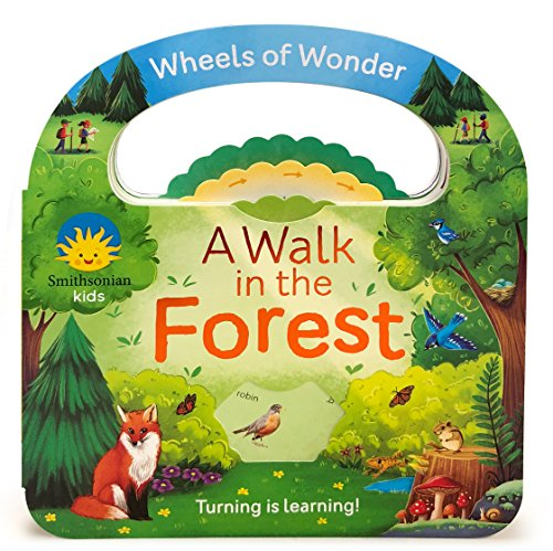 Smithsonian Kids: A Walk in the Forest