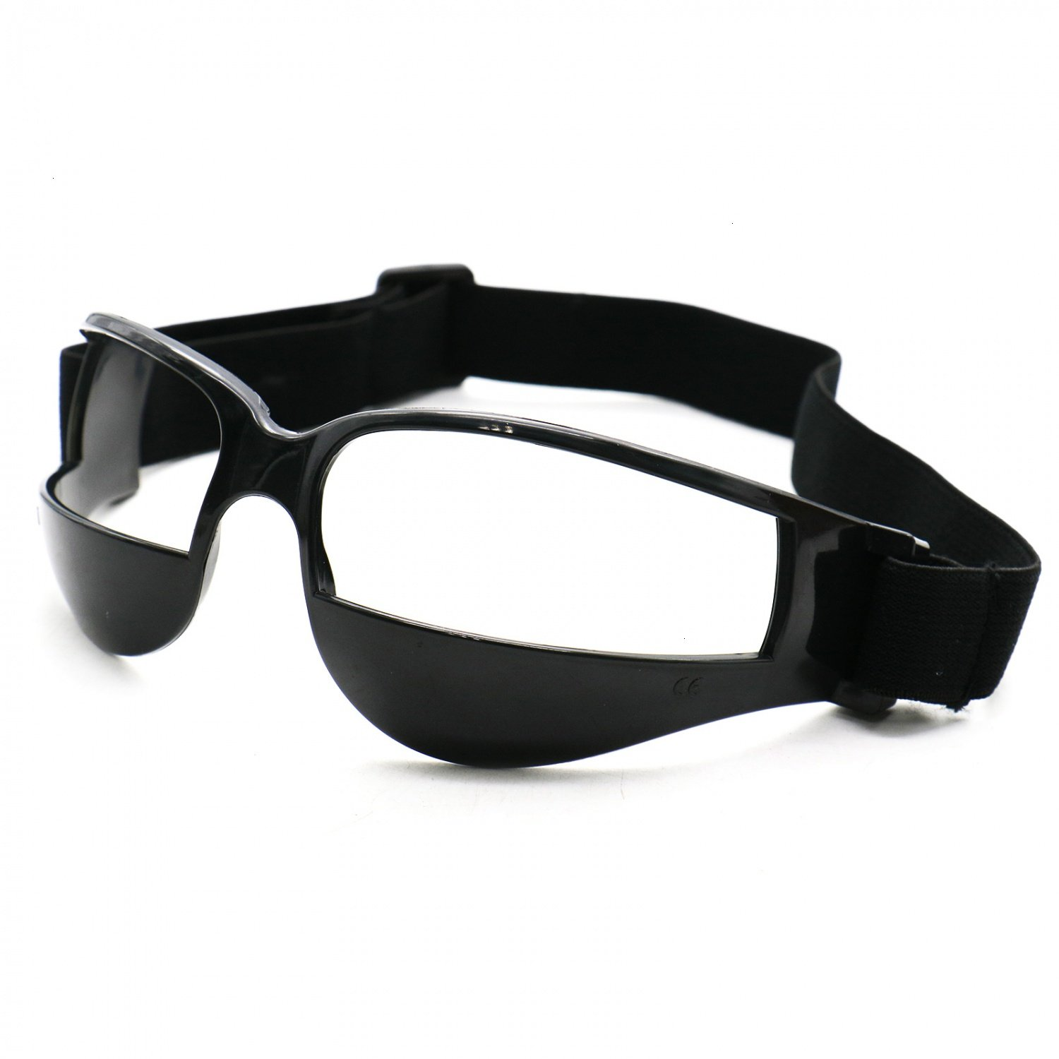 f79564db3574 Sports Goggles Dribble Specs Basketball Training Aid Safety Goggles with  Adjustable Strap
