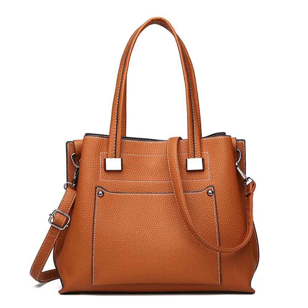 Ladies Fashion Top Handle Handbags Office Work Bag Purse