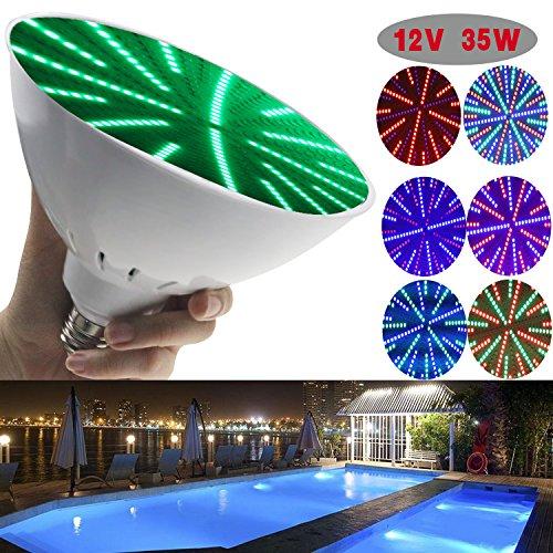 Best Led Pool Light Bulb - 1