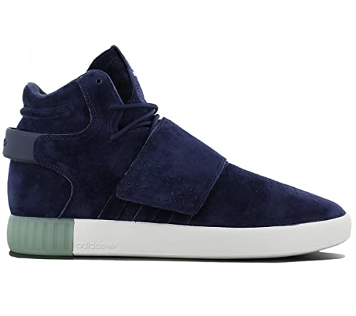 separation shoes 40395 7e2d8 Amazon.com: adidas Originals Tubular Invader Mens Shoes ...