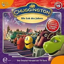 Die Lok des Jahres (Chuggington 19)