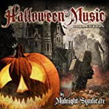 Halloween Music Collection