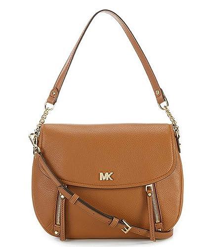 8ed4f3acbf4a MICHAEL Michael Kors Evie Medium Shoulder Bag