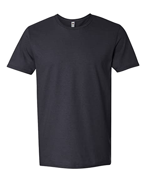 Fruit of the Loom Mens Crew T-Shirt 4 Pack
