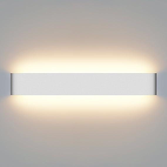 yissvic 20 W Lampen Wandleuchte Innen lampe für Badezimmer Spiegel ...