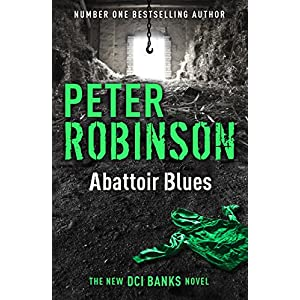 Abattoir Blues: The 22nd DCI Banks Mystery (Inspector Banks Novels)