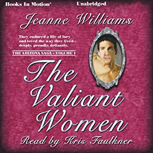 The Valiant Women Audiobook