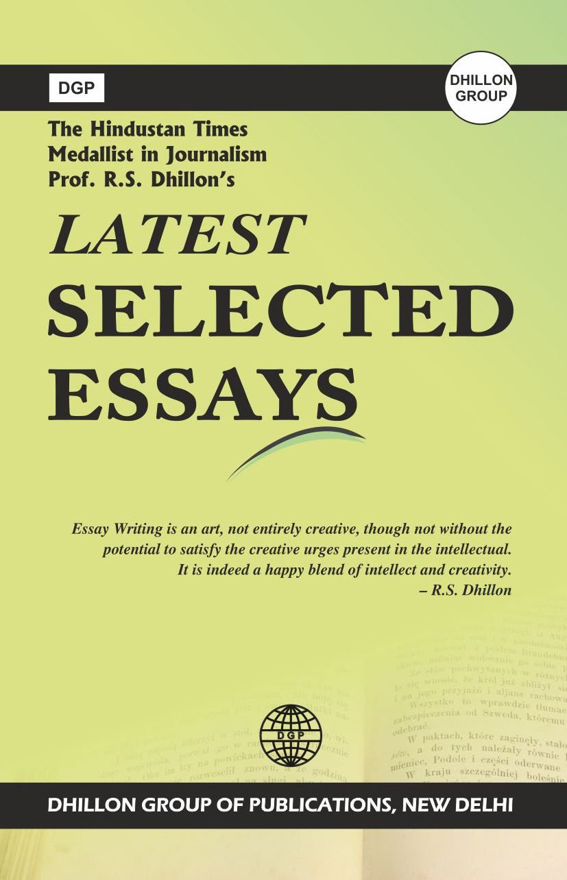 buy latest selected essays book online at low prices in  buy latest selected essays book online at low prices in latest selected essays reviews ratings in