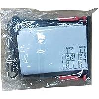Gris//12V Caroline Philipson STC-1000 Digital Profesional de Uso m/últiple del regulador de Temperatura del termostato del Acuario con el Sensor de la sonda por Cable