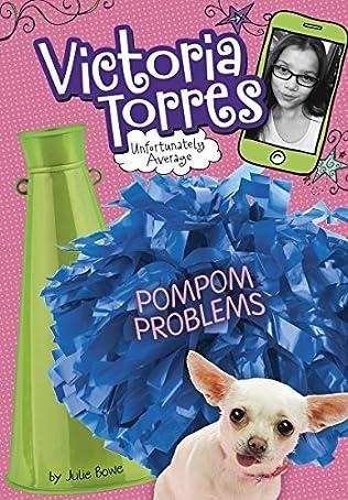 book cover of Pompom Problems