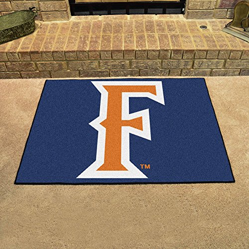 Fan Mats Cal State - Fullerton All-Star Rug, 34