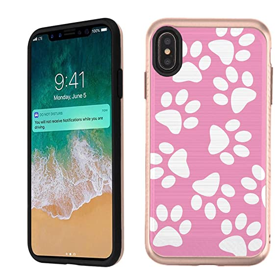 Amazon Com For Apple Iphone Xs Max Case Onetoughshield Dual Layer