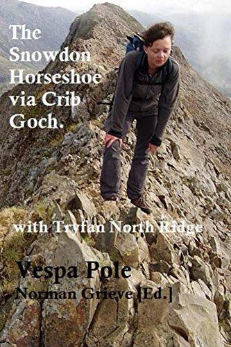 The Snowdon Horseshoe via Crib Goch. ()