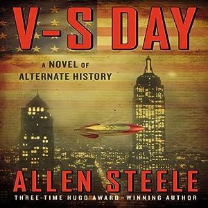 V-S Day Audiobook