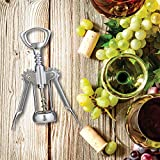 Fantes Wing Corkscrew, Made in Italy, The Italian