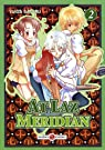 At Laz Meridian, Tome 2 : par Yuiga