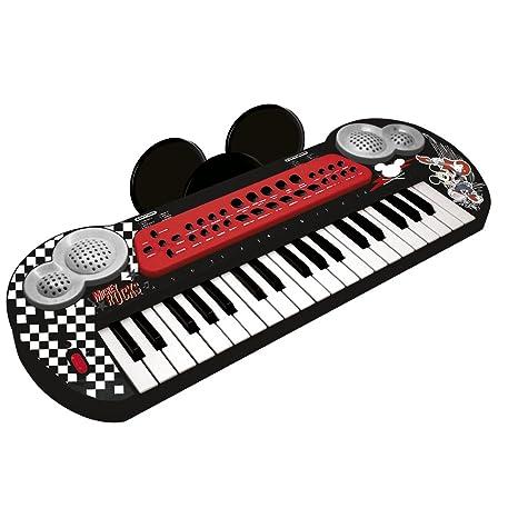 Mickey Mouse - Órgano electrónico, 32 teclas (Claudio Reig 5365.0)