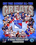 New York Rangers All Time Grea