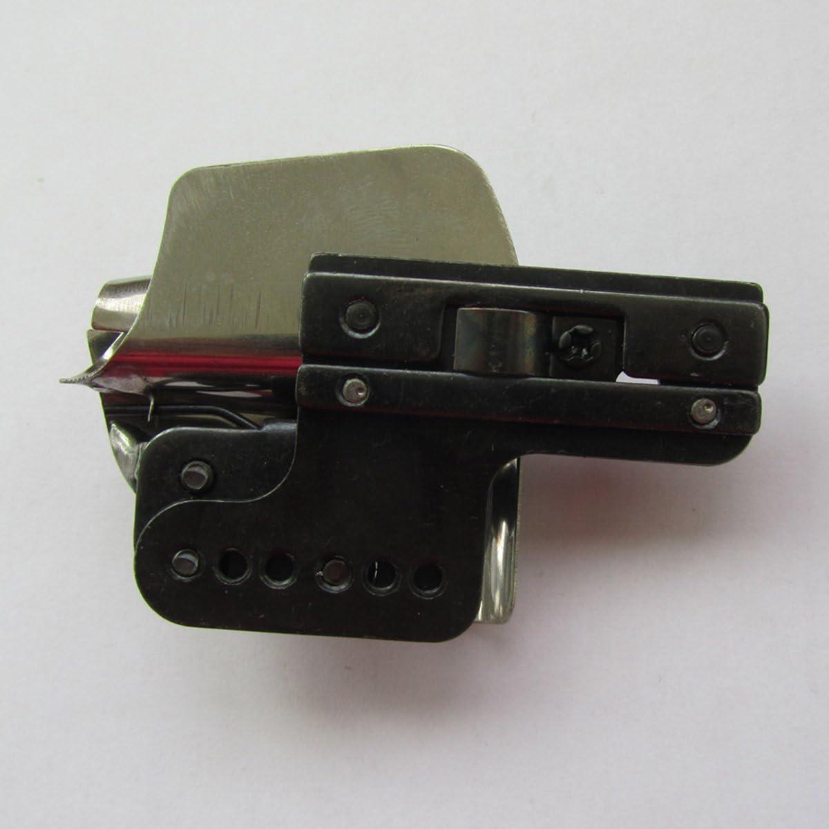 23420Z-1//4XH Union Special 35800 1//4XH Lap Seam Folder