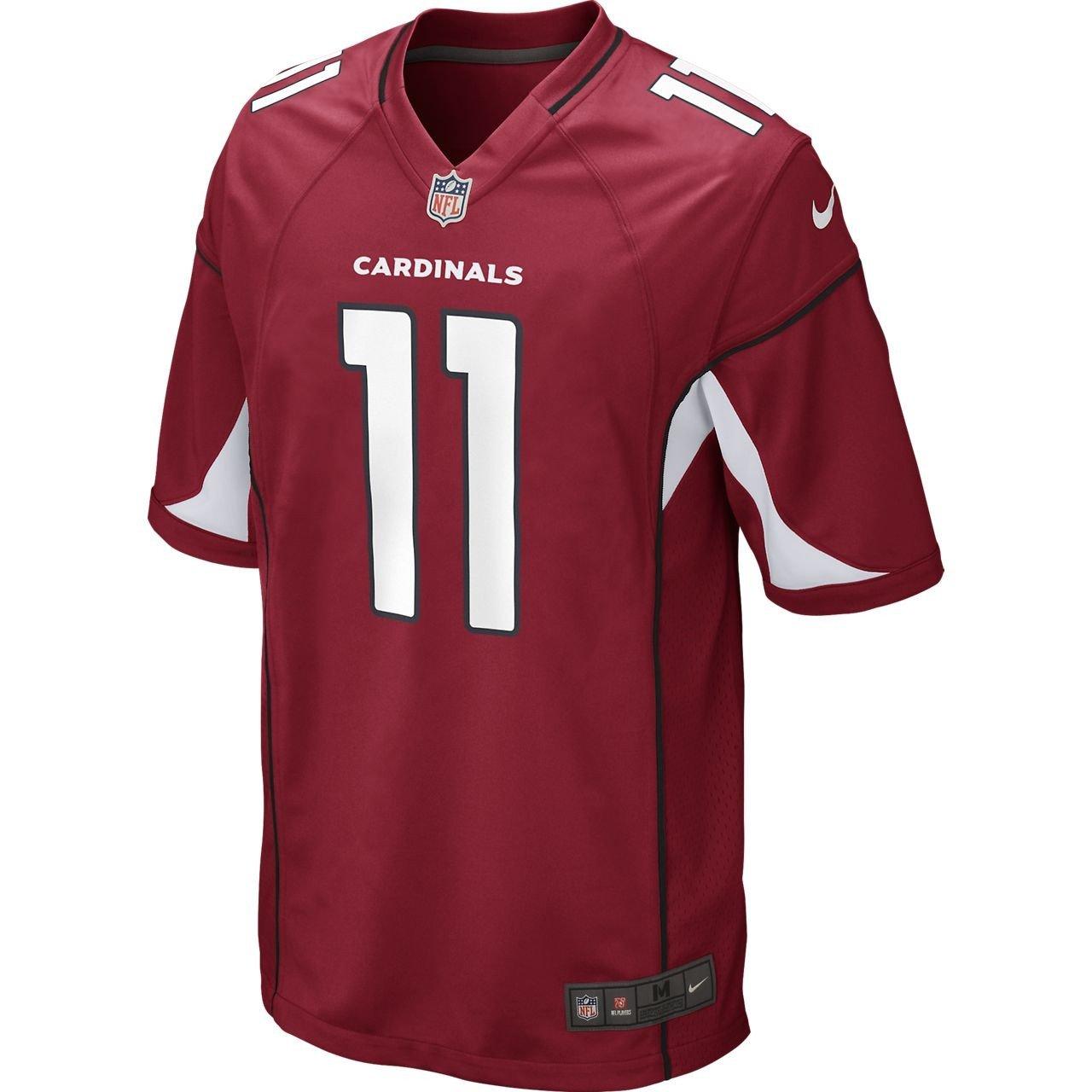 73a2d284f Amazon.com | Nike Men's Larry Fitzgerald Arizona Cardinals Game Jersey |  Shoes