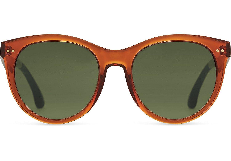 09ca1d67829 Amazon.com  Toms Sunglasses Margeaux Auburn Crystal