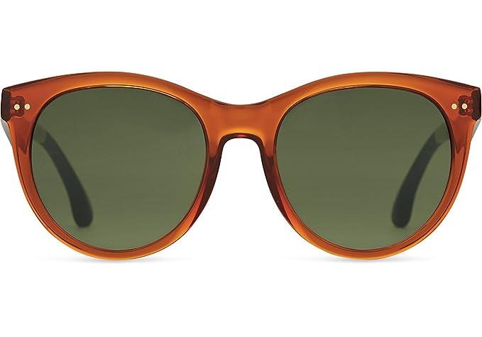 3f731b44a01e Amazon.com  Toms Sunglasses Margeaux Auburn Crystal