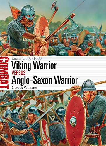 Amazon viking warrior vs anglo saxon warrior england 8651066 viking warrior vs anglo saxon warrior england 865 1066 combat by fandeluxe Gallery