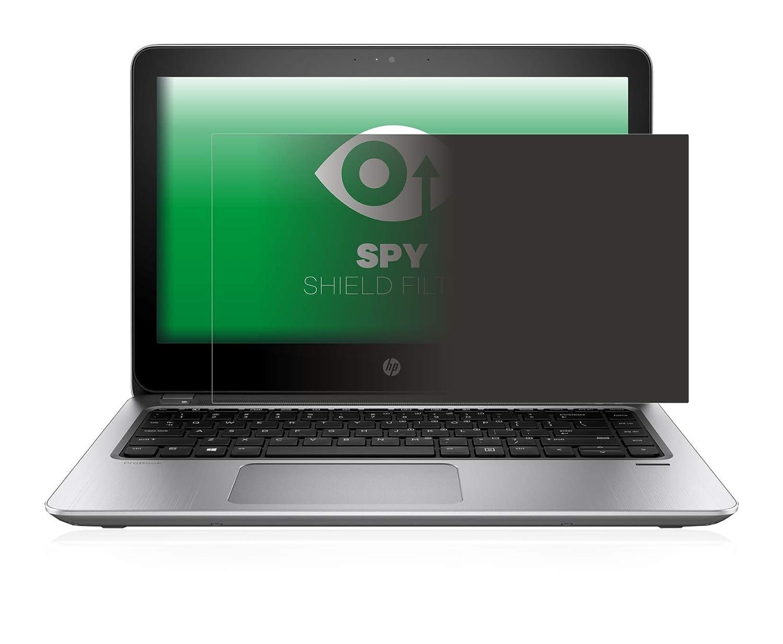 upscreen Blickschutzfilter kompatibel mit HP ProBook 430 G4 Privacy Filter Anti-Spy Blickschutzfolie Sichtschutz-Folie
