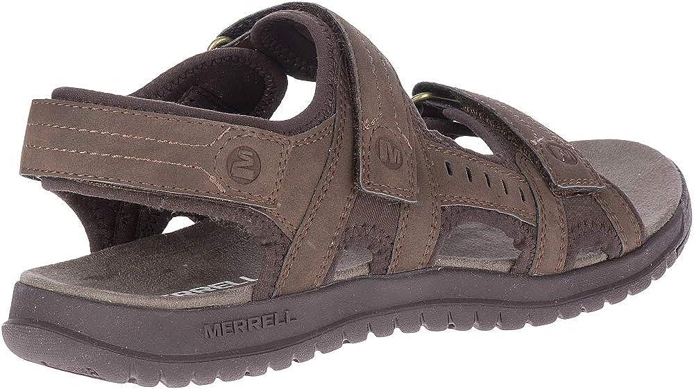 Merrell Mens Veron Convert Sandal