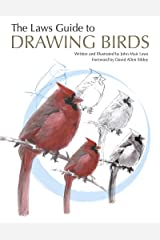 The Laws Guide to Drawing Birds Kindle Edition