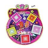 Kids danse Musique Mitigeur électronique Tapis de jeu jouet & Lecteur CD/MP3Module Musical Instrument jouet