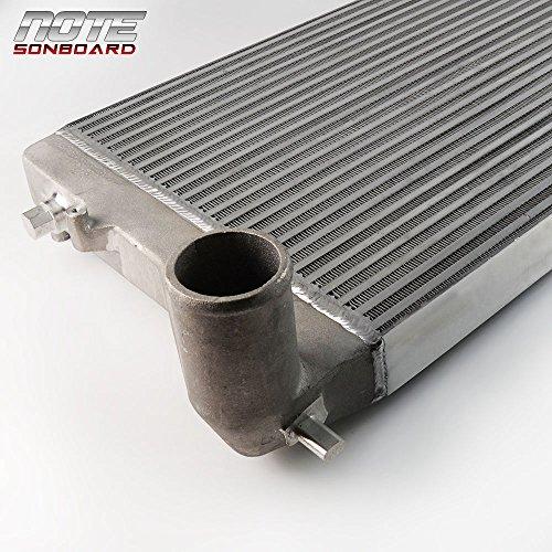 Vw Passat V6 Supercharger Kit: Intercooler Turbo Kit For VW GTI GOLF V MK5 2.0T FSI TSI