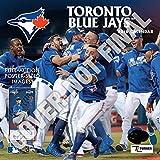 Toronto Blue Jays 2019 Calendar