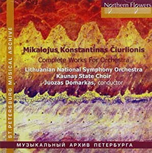 Complete Works for Orchestra