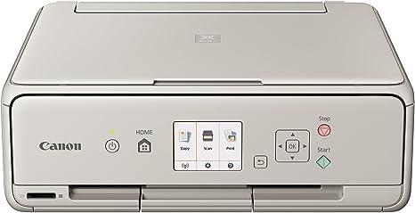 Canon PIXMA ts5053 EUR Impresora multifunción Inyección de Tinta ...