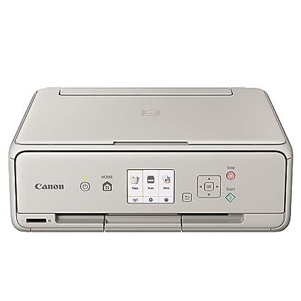 Canon PIXMA ts5053 EUR Impresora multifunción Inyección de Tinta, 4800 x 1200, Gris