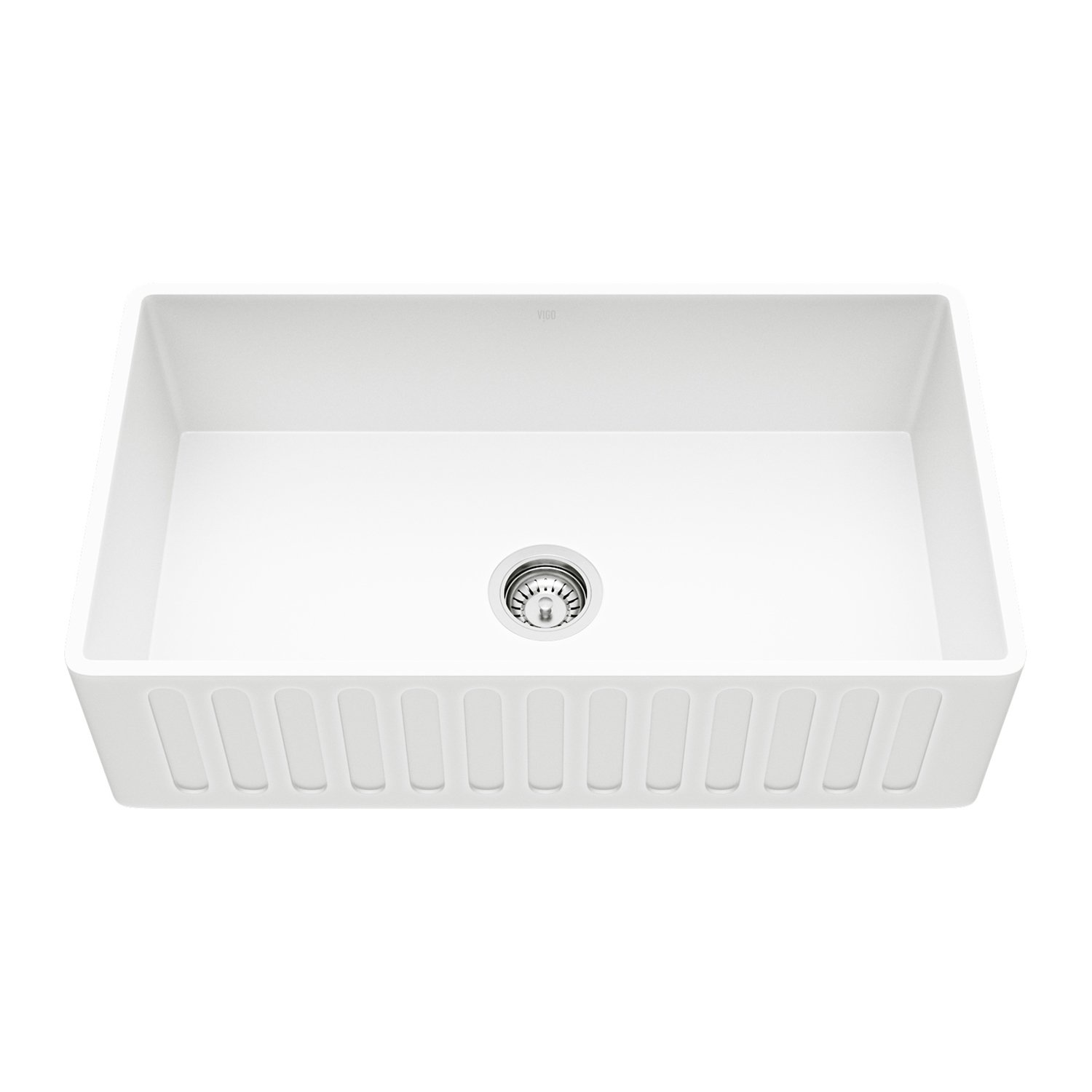 vigo farmhouse sink reviews
