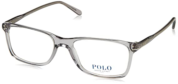 Amazon.com: Polo Ralph Lauren – PH 2155, Geométrico acetato ...