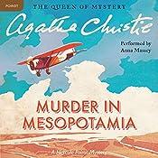 Murder in Mesopotamia: A Hercule Poirot Mystery | Agatha Christie