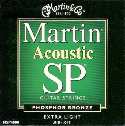 2018新入荷 MARTIN MSP4000×3SET B003P2IO1C アコースティックギター弦 MARTIN B003P2IO1C, 呉市:965bd6ef --- martinemoeykens-com.access.secure-ssl-servers.info